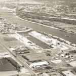 Rheinhafen, 1976