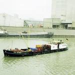 Rheinhafen, 1983