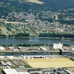 Rheinhafen, 1987