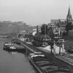 Moselwerft, 1957