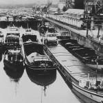 Moselhafen, 1961