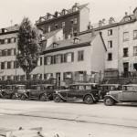 Hafenamt, ca. 1925-1930