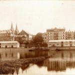 Moselwerft, 1911