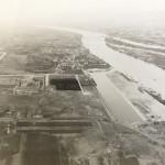 Rheinhafen, ca. 1965