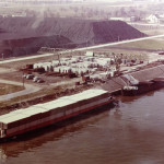 Rheinhafen, ca. 1967-1972