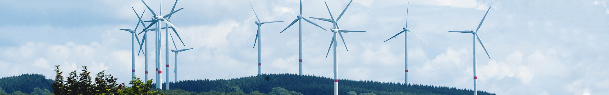 Windpark-Westerwald